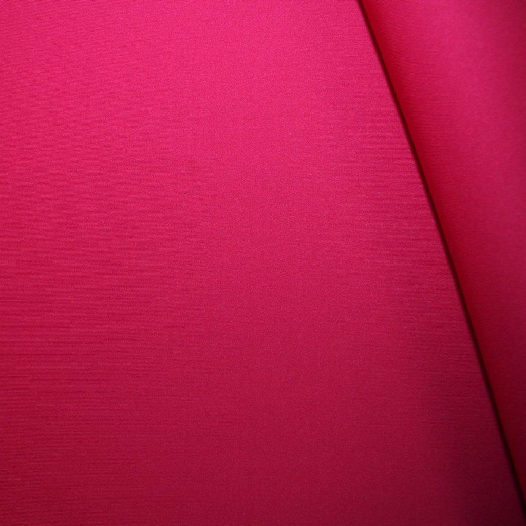 Neopren oděvní růžový