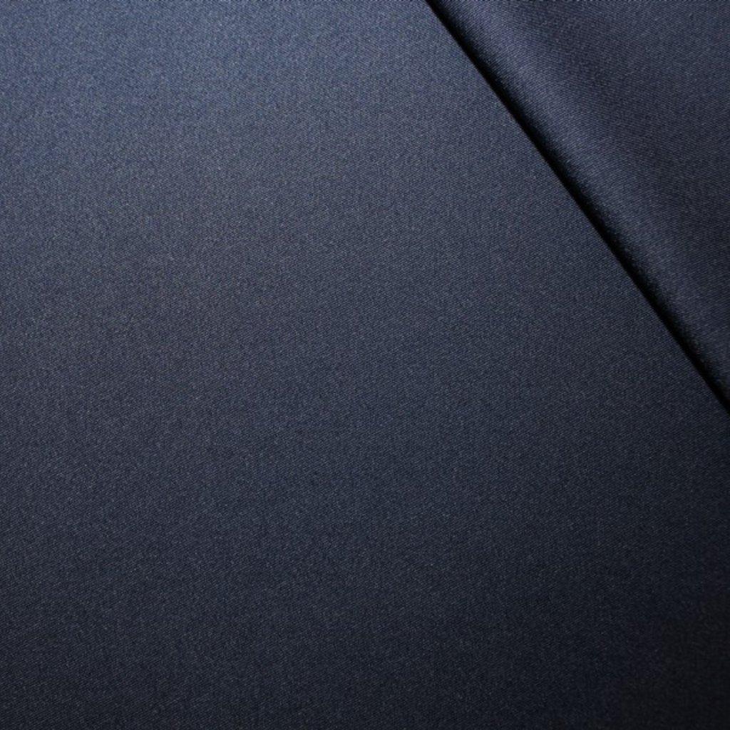 Kostýmovka strečová tmavě modrá