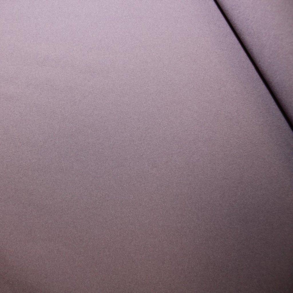 Kostýmovka fialovošedá