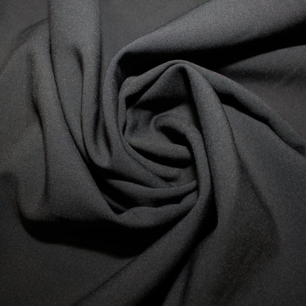 Kostýmovka tmavě šedá