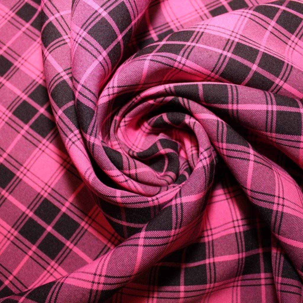 Kostýmovka růžová kostka