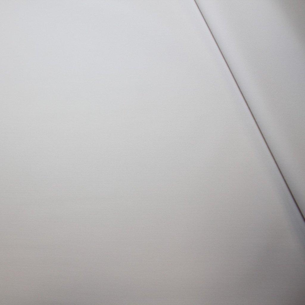 Kostýmovka bílá s vlnou