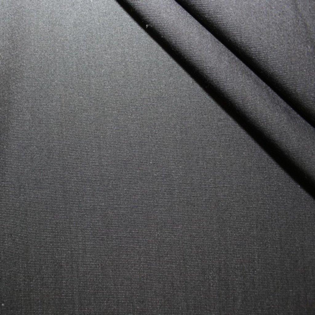 Kostýmovka jednobarevná světle černá
