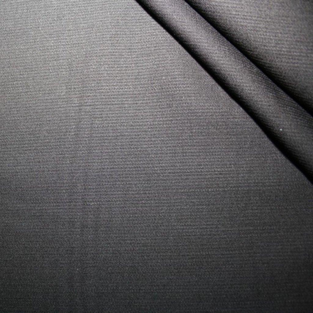 Kostýmovka jednobarevná černá