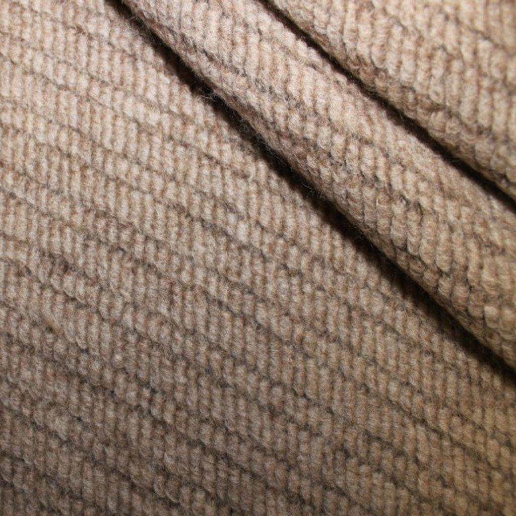 Kabátovina/Úplet béžový