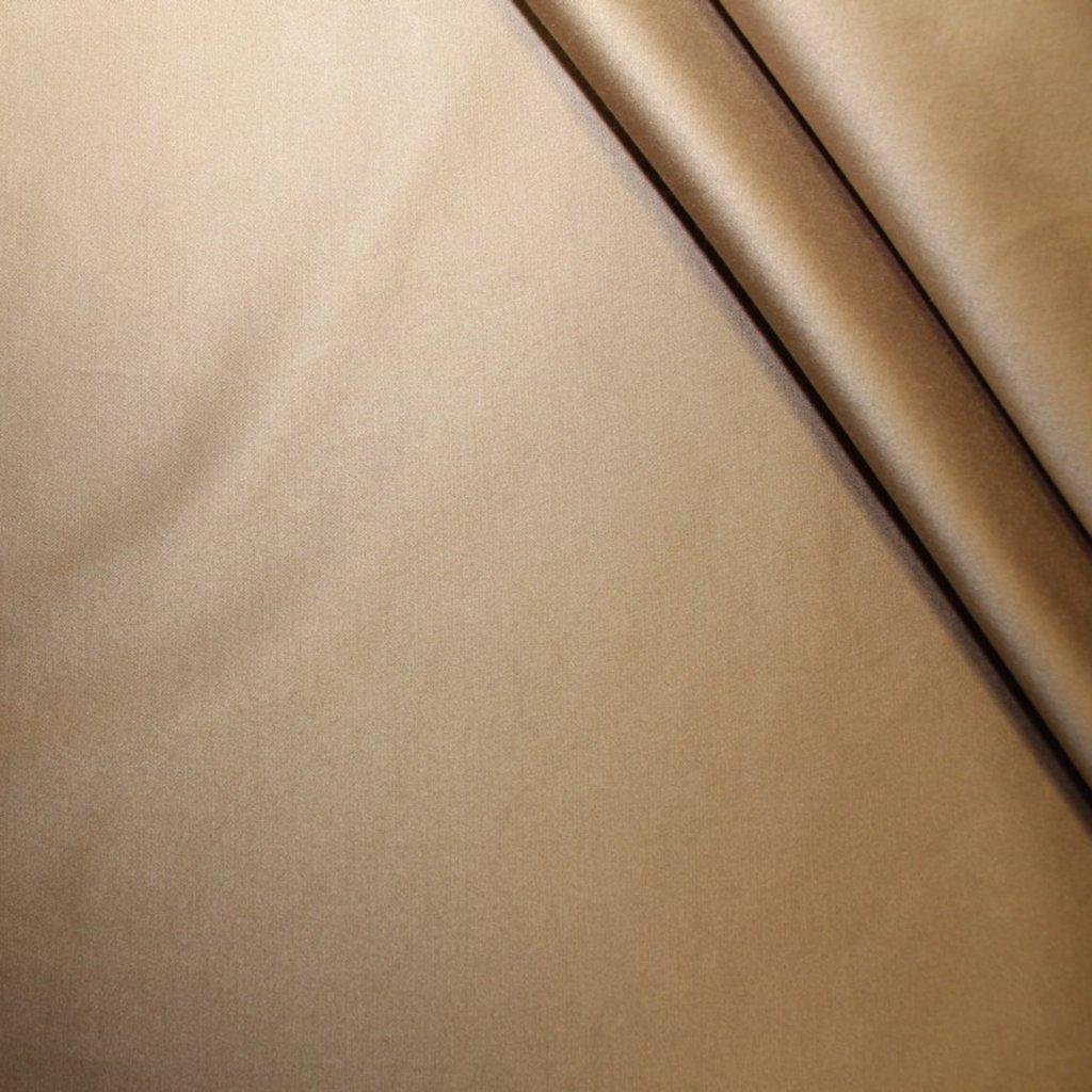 Bavlna strečová béžová