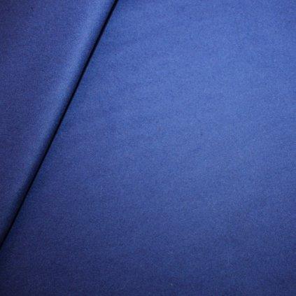 Flauš – královsky modrý