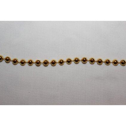 Perly zlaté