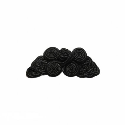 Čamara černá