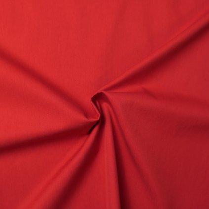 Bavlna světle červená
