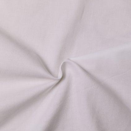 Bavlna bílá