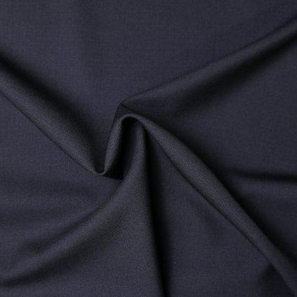 Kostýmovka modrá jemně elastická