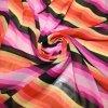 Šifon různobarevný