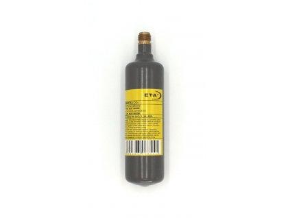 Bombička CO2 300 g (0,3 kg) pro domácí výčep (ETA)