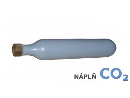 Bombička CO2 150 gr kyvetová - náplň CO2