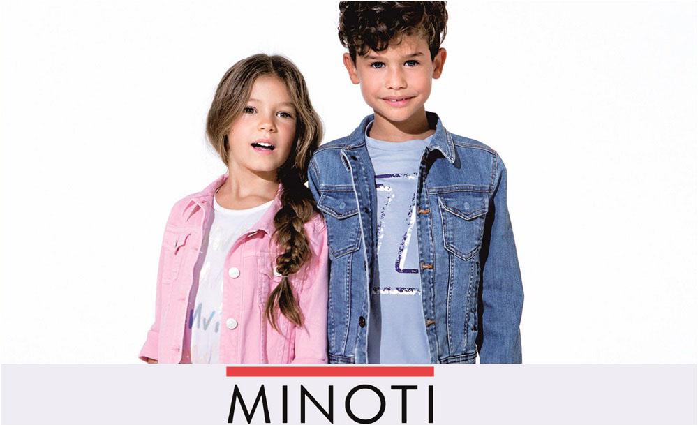 Minoti