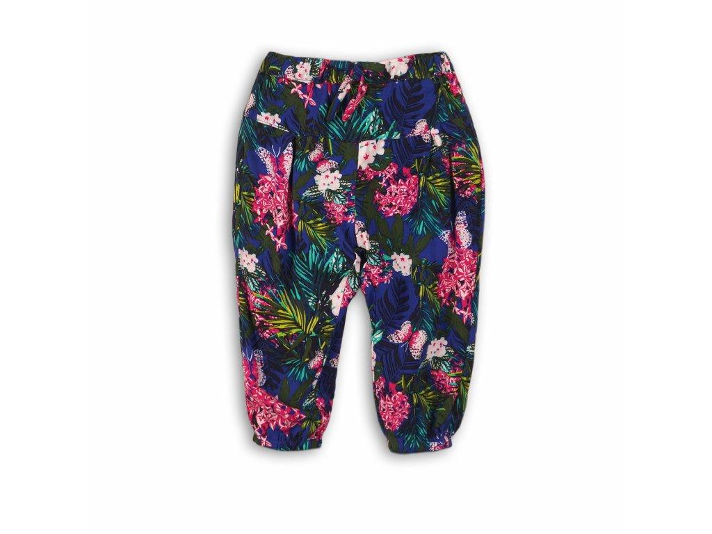 Kalhoty dívčí harémové Kids holka