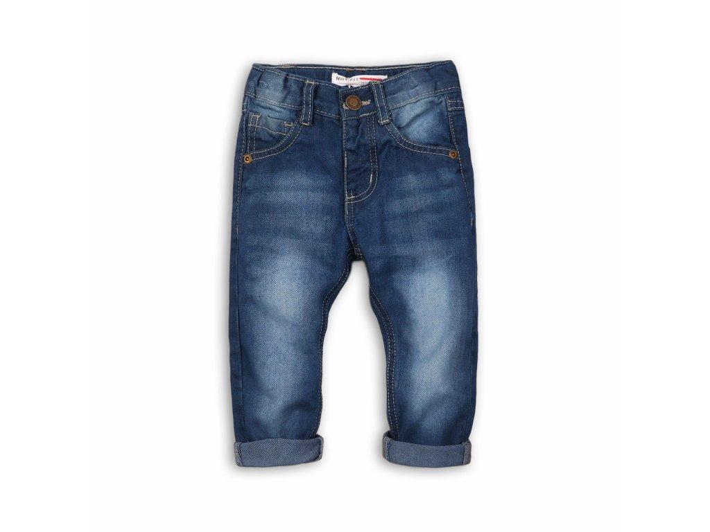 Kalhoty džínové chlapecké Kids modrá