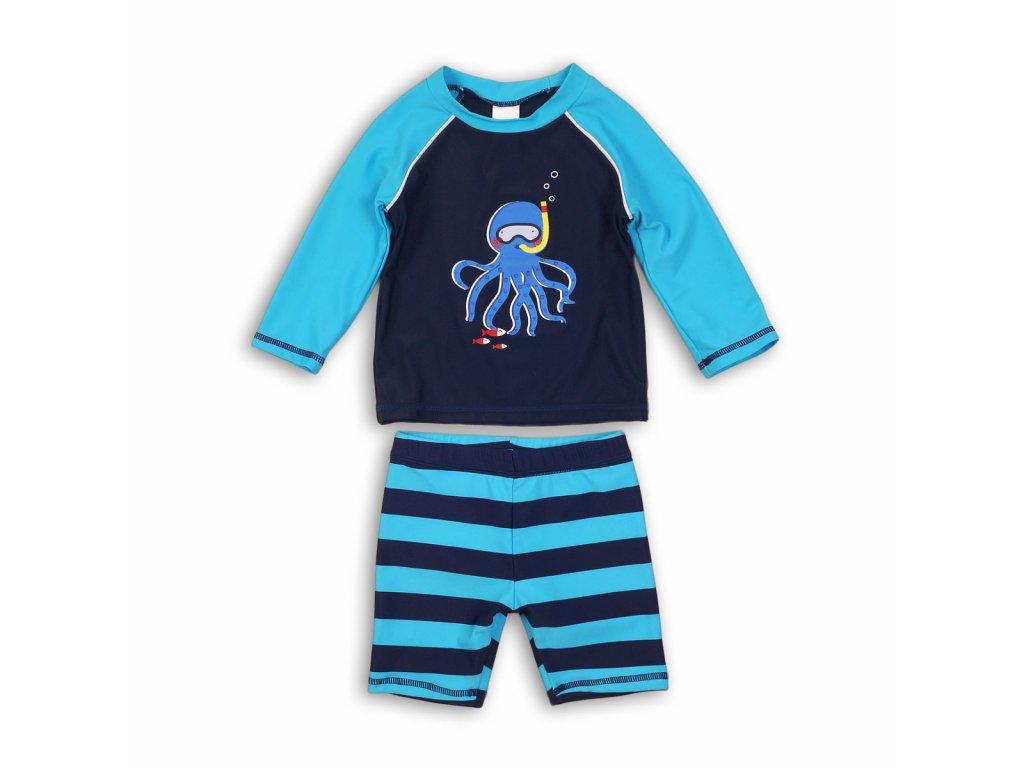Plavkový set chlapecký Baby kluk