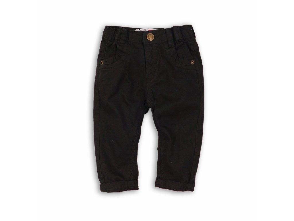 Kalhoty chlapecké Kids černá