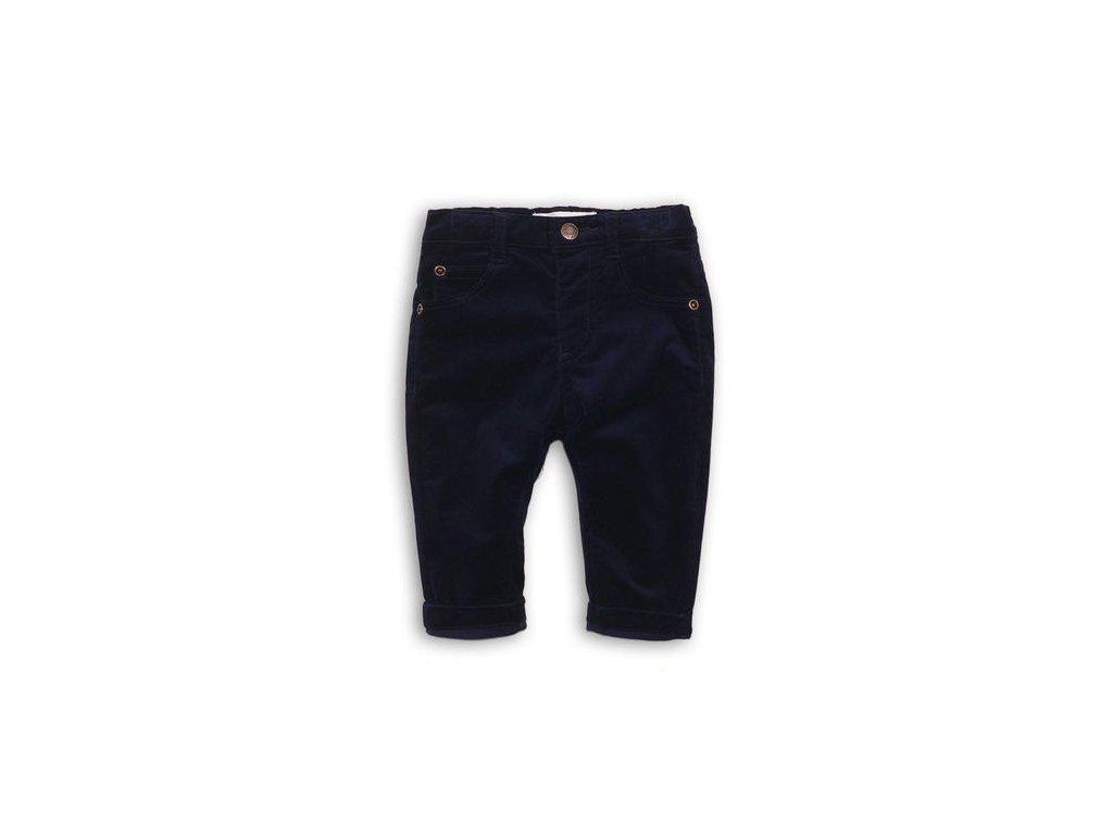 Kalhoty chlapecké Baby černá