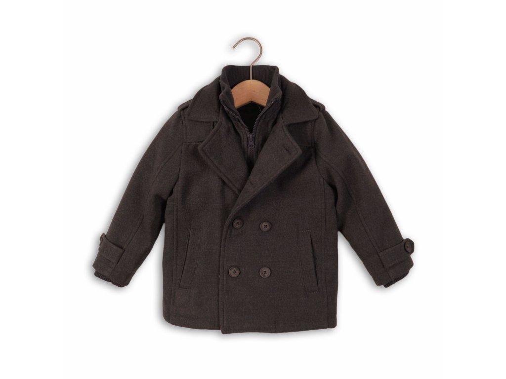 Kabát chlapecký Kids šedá