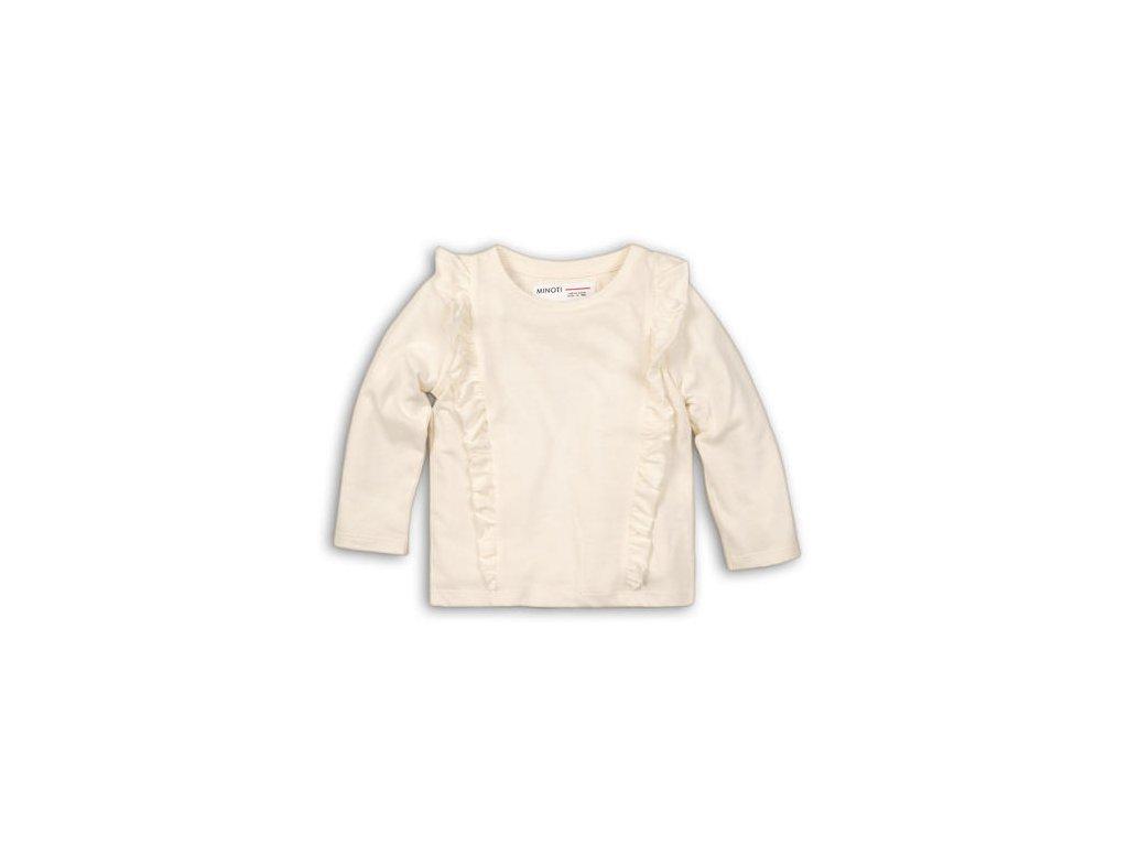 Dívčí triko Kids šedá