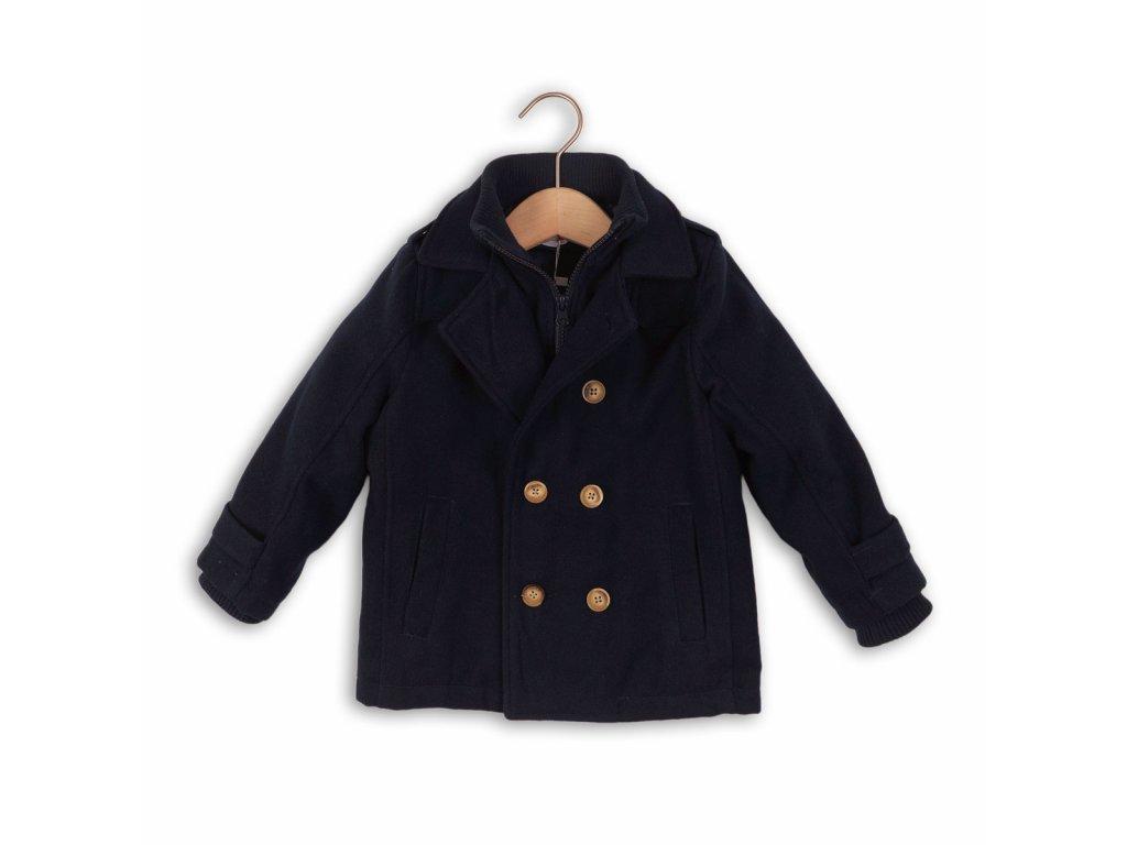 Kabát chlapecký Kids modrá