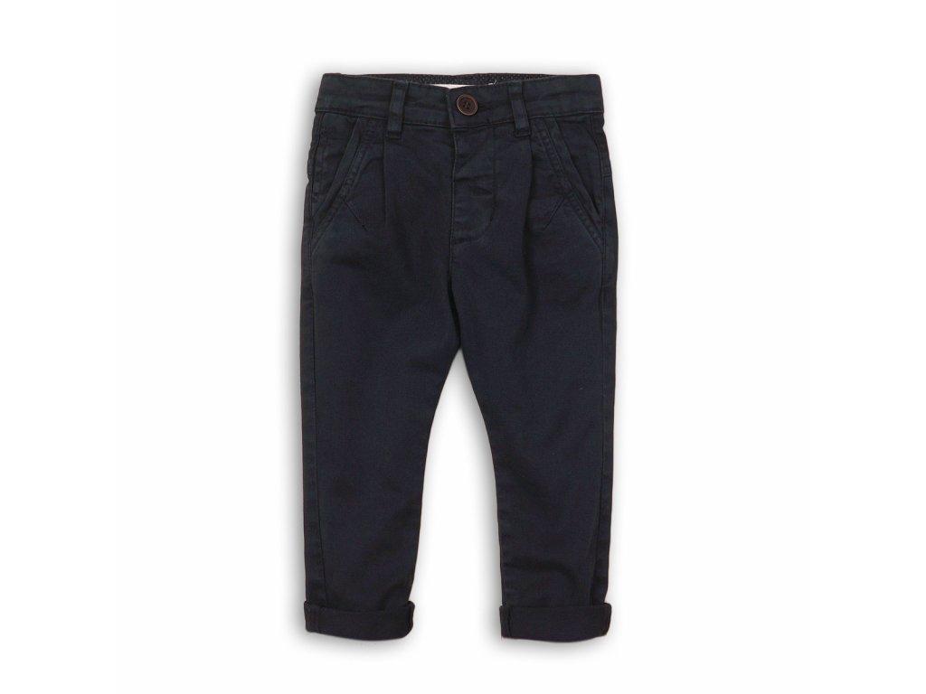 Kalhoty chlapecké Chino Kids černá