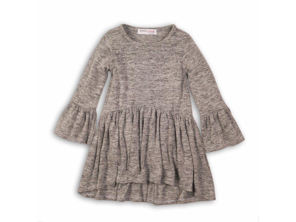Šaty dívčí s volány Kids holka
