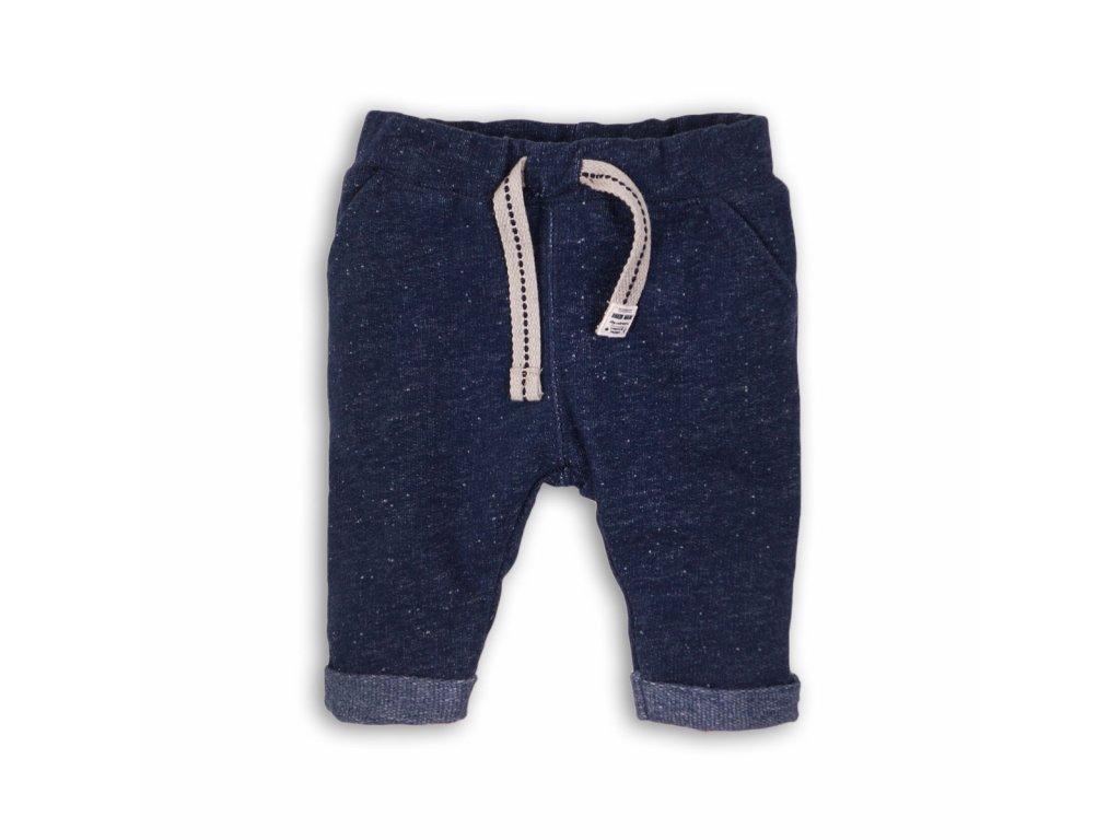 tepláky dětské Baby tmavě modrá
