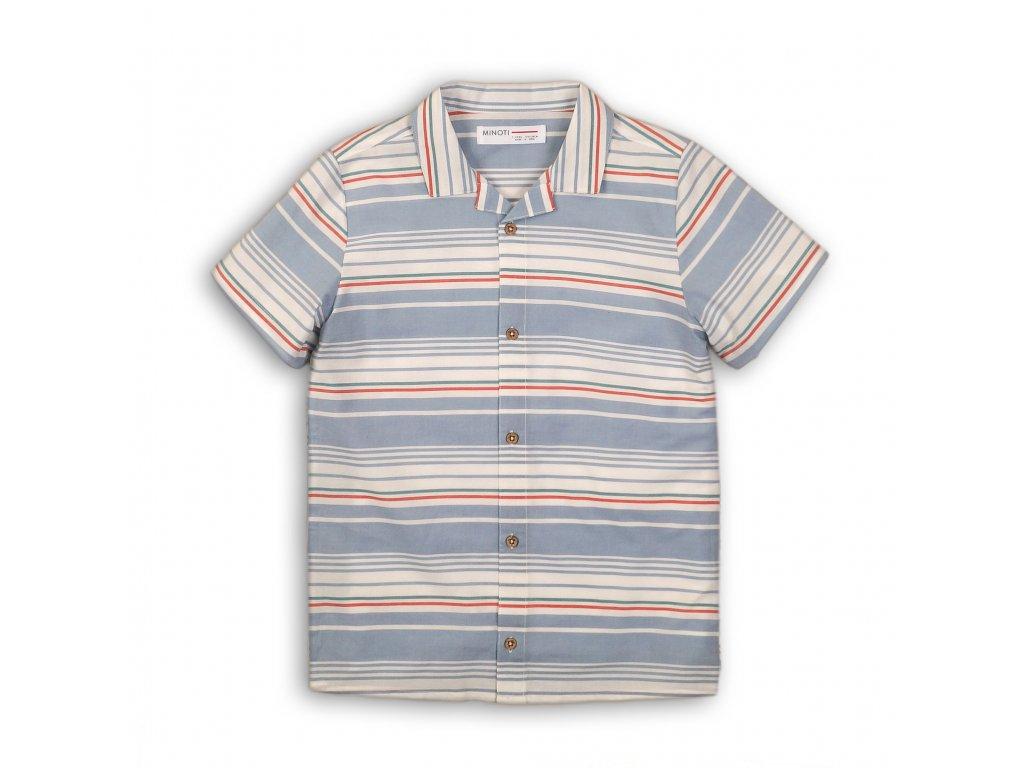 Košile chlapecká Junior kluk