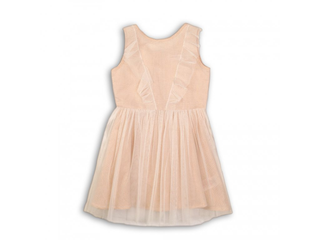 Šaty dívčí Junior holka