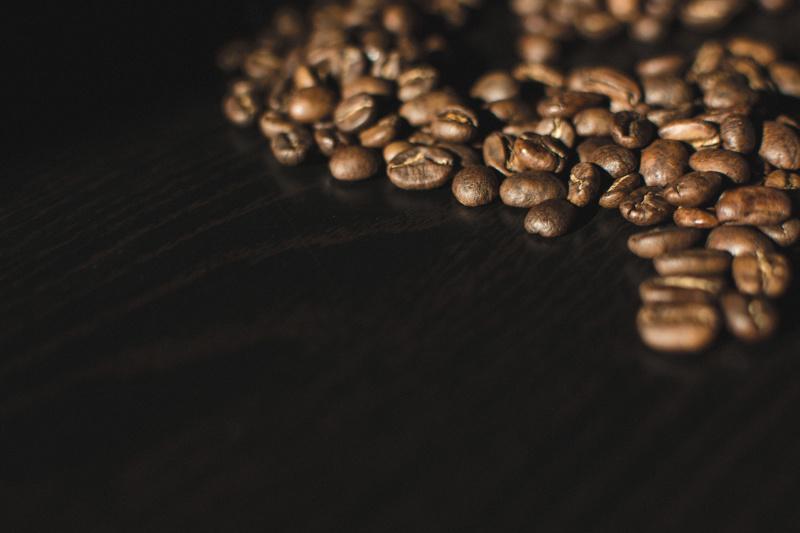 Príbeh kávy