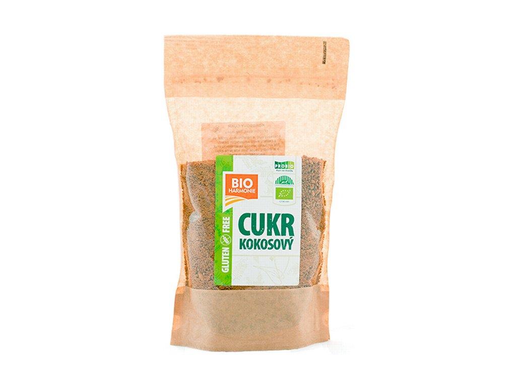 5588 cukr kokosovy bio 250 g