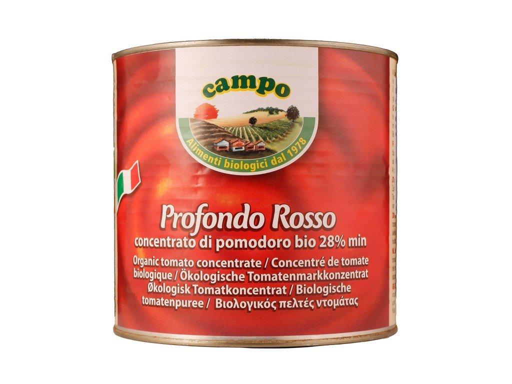 5105 g rajcatovy koncentrat protlak bio 1 ks 2 5 kg