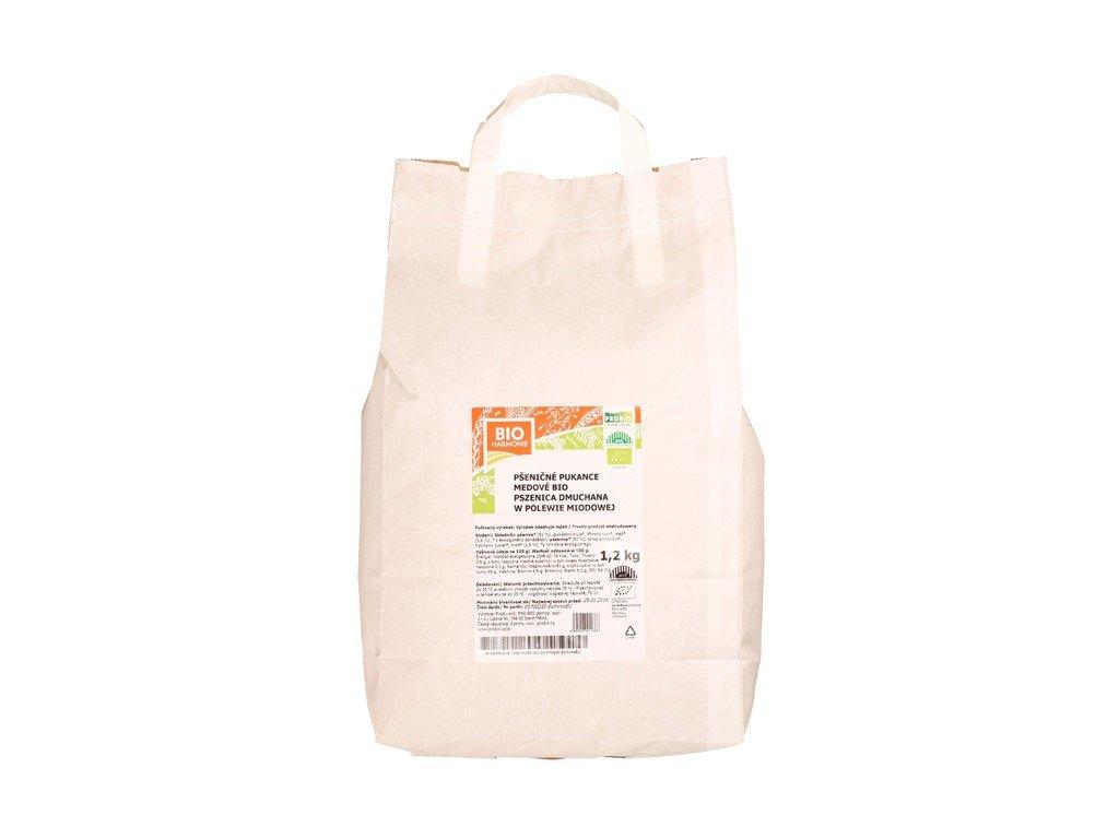 4934 gastro pukance psenicne medove 1 2 kg bio