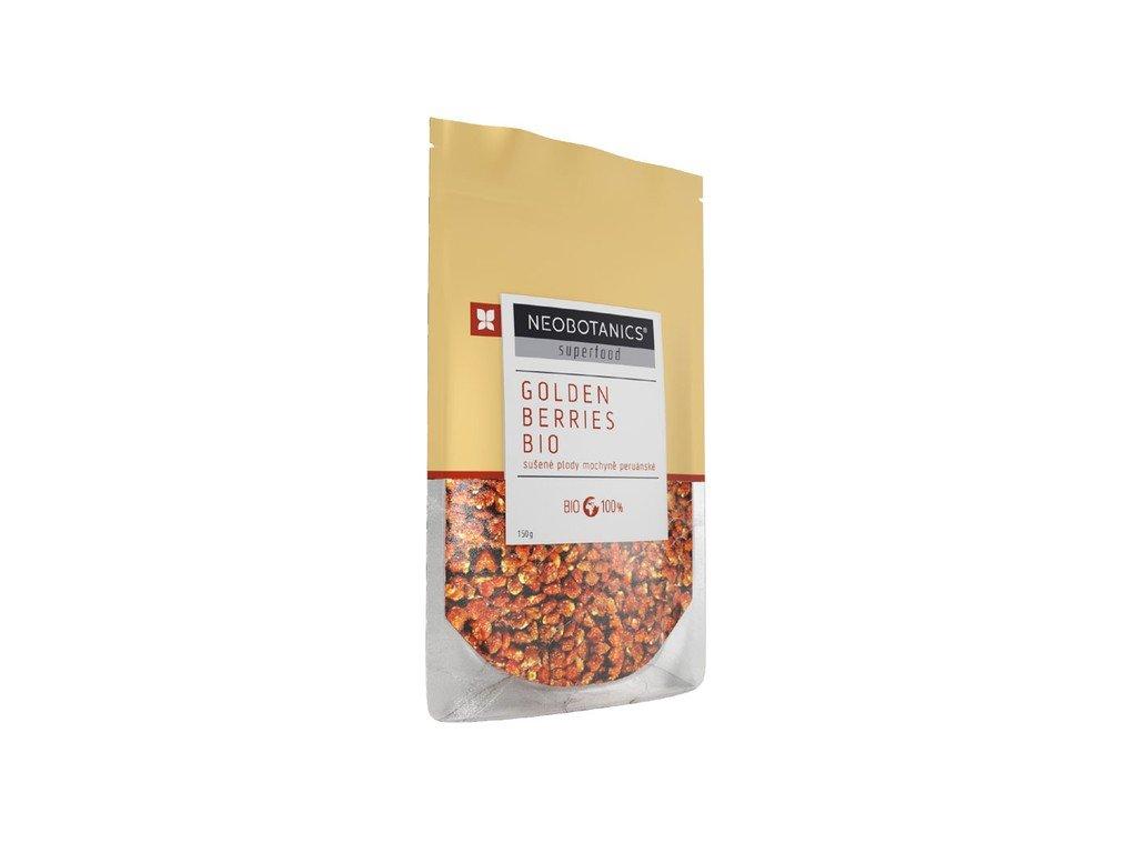 3335 goldenberries mochyne bio 150 g doplnek stravy