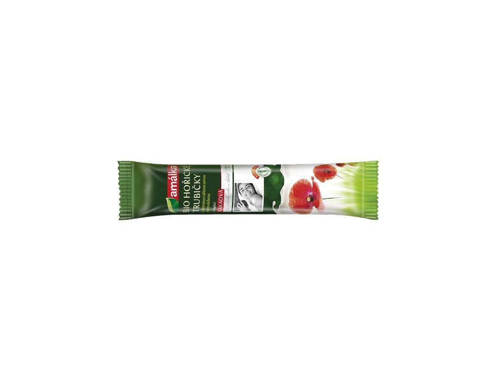 5675 amalka bio horicke trubicky syrovat kakao 40 g