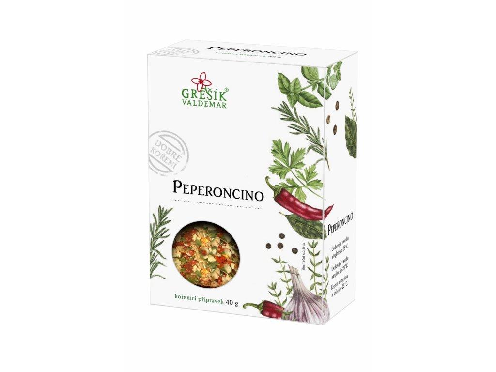 Peperoncino 40g