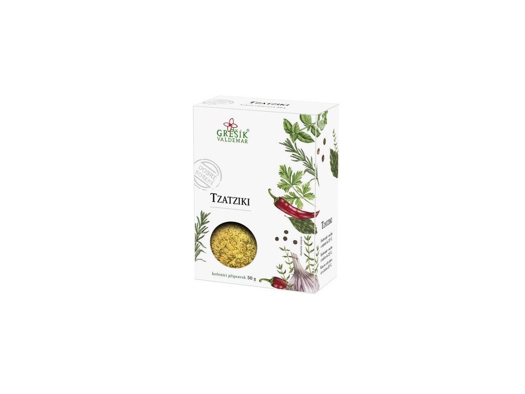 Tzatziki 30g