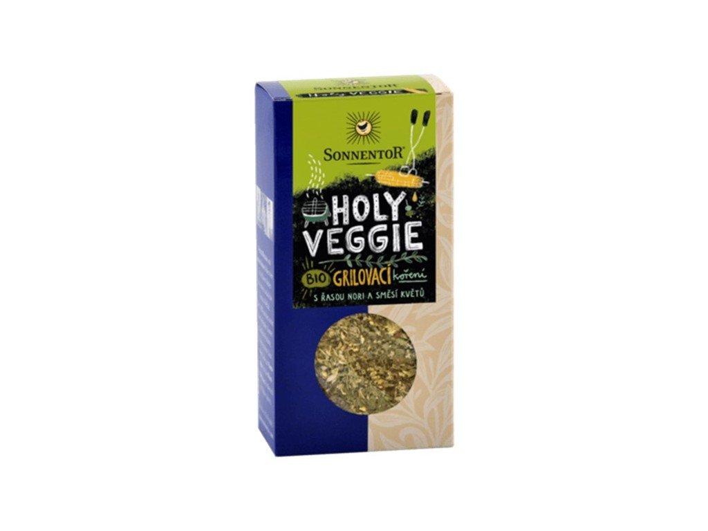 5369 holy veggie bio grilovaci koreni pro vegetariany a vegany bio 30g