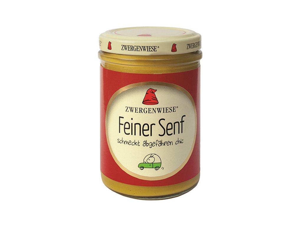 4622 horcice jemna zwergenwiese bio 160 ml