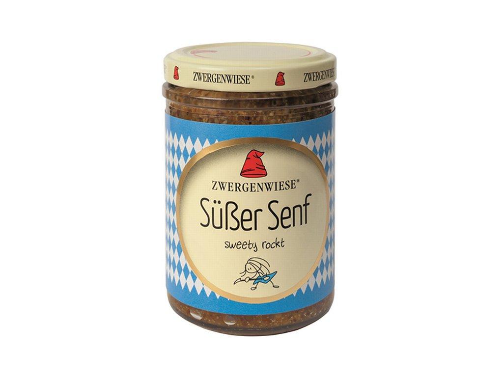 5255 horcice sladka bavorska zwergenwiese bio 160 ml