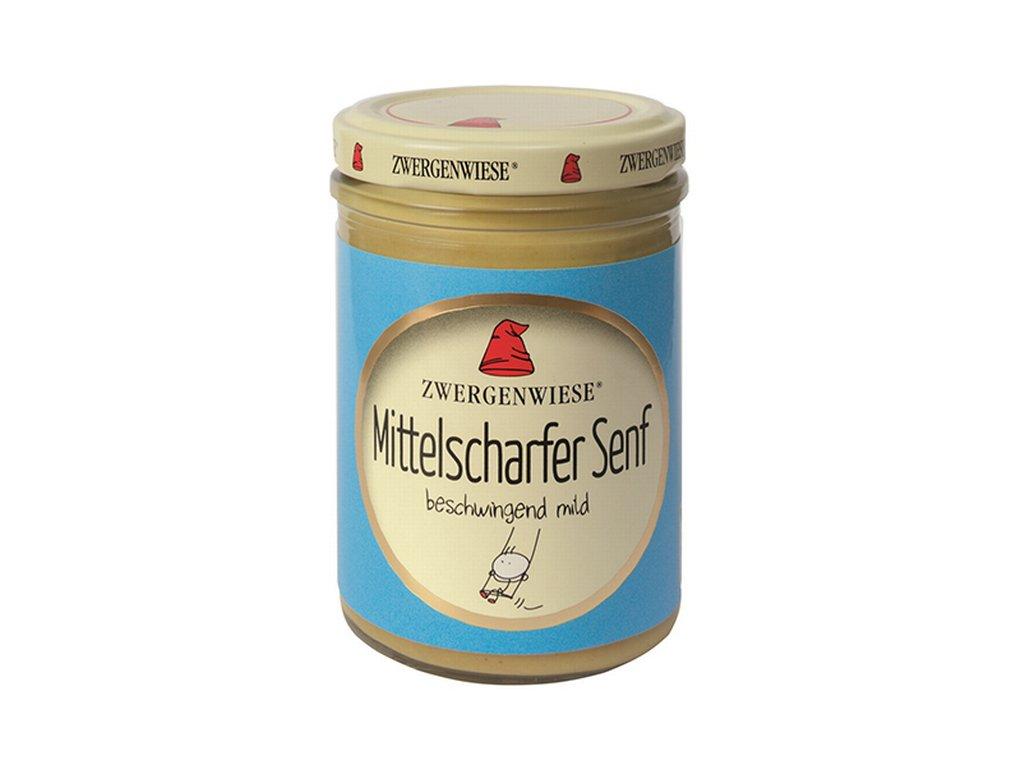 4991 horcice stredne ostra zwergenwiese bio 160 ml