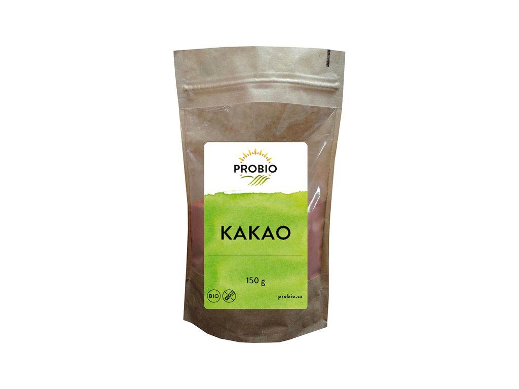 Kakao BIO PROBIO 150 g