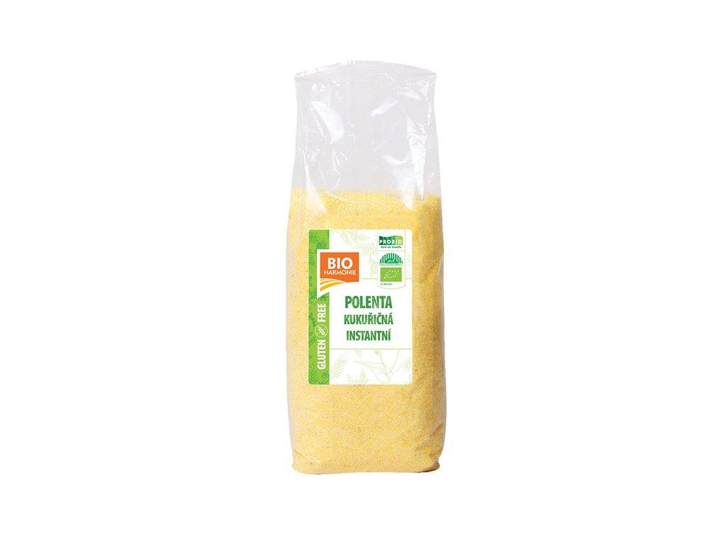 4337 kukuricna polenta instantni bio 450 g