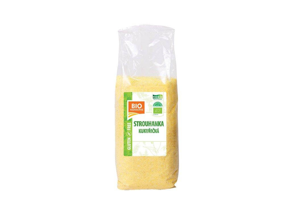 4721 kukuricna strouhanka bio 200 g