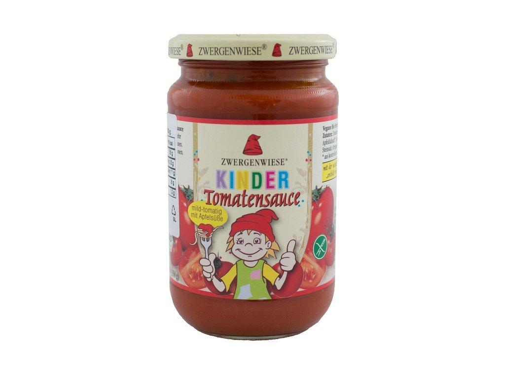 4550 omacka rajcatova detska bio 350 ml