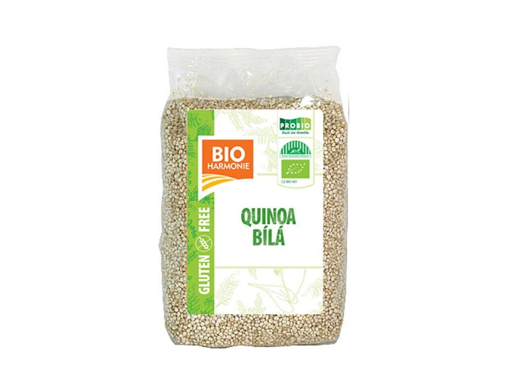 4184 quinoa bila bio 250 g